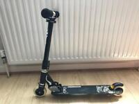 JD BUG - MS 136B PRO STREET SCOOTER V 3.0 with Carry strap