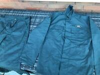 Land Rover overalls