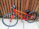Isla bike beinn 24