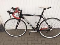 Beone Carbon Fibre Road Bike
