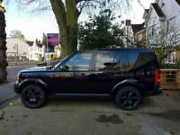 land rover Discover 3 HSE top of range