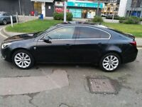 Vauxhall Insignia Elite,great condition,beautiful to drive