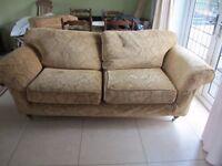 FREE FREE FREE Multiyork settee and 2 armchairs