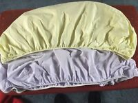 Fitted toddler bed sheets - 2