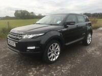 Range Rover Evoque 2.2 SD4 Pure 2013 4x4 - Two owners