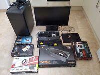 PC Gaming set