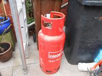 propae gas 19kg full brand new