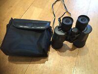 Minolta Standard EZ 8x-20 x 50 2.6' at 20x Binoculars
