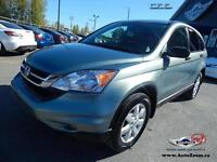 2011 Honda CR-V LX * WOW LIQUIDATION