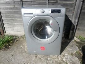 Hoover DYN8164D Washing Machine 8Kg/1600 Spin