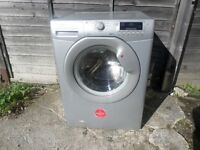 Hoover DYN8164D Washing Machine 8Kg/1600 Spin