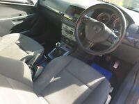 Vauxhall, ASTRA, Hatchback, 2007, Manual, 1598 (cc), 3 doors