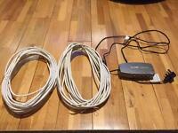 Ariel Amplifier