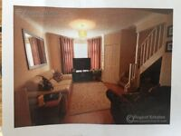 2 BED HOUSE FOR LET,