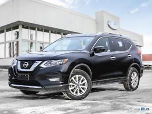 2017 Nissan Rogue ASK US ABOUT PAYOFF CREDIT CARD PROGRAM!