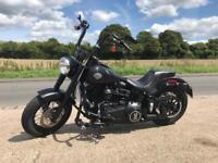 Harley-Davidson Softail 2013