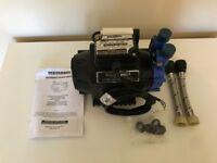New Watermill Single Shower Pump PR50S