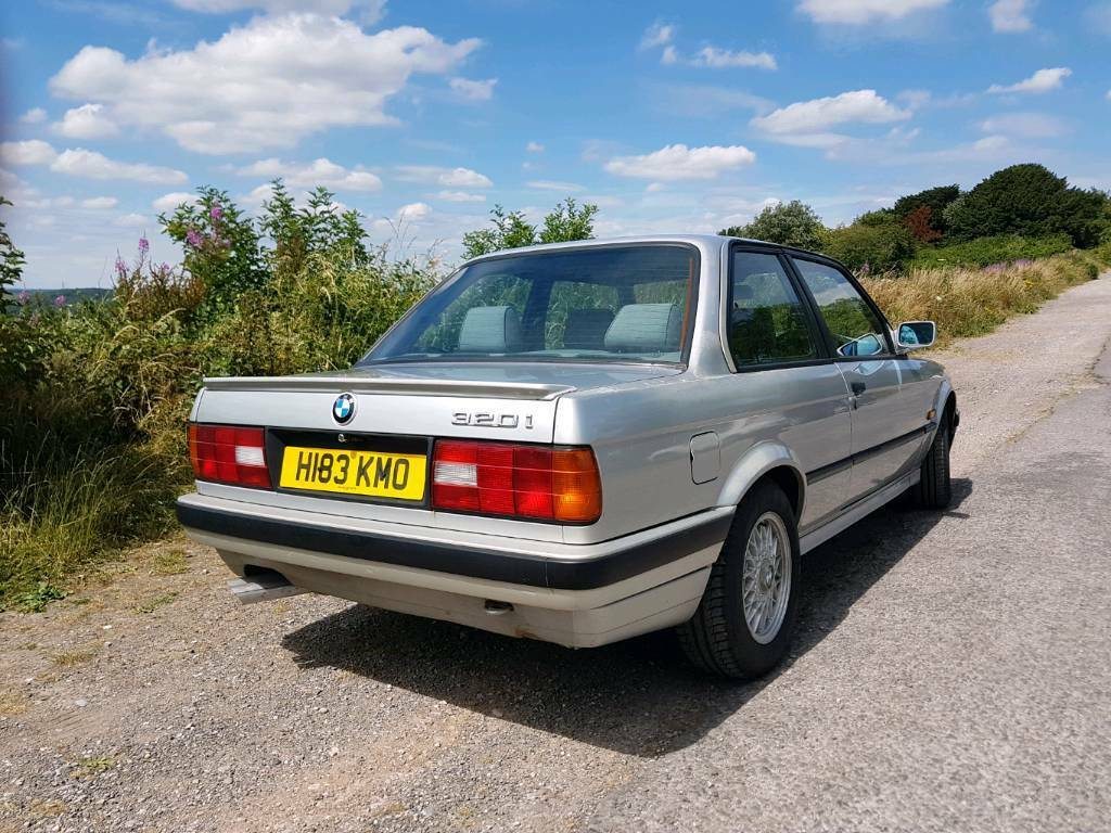 320i e30 to sell or swap for a 325i/330i estate