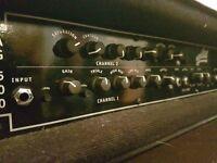 Aguilar AG500 AG 500 Bass Amp Head