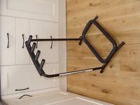 Warwick Guitar Stand for 3 guitars