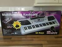 Finetune Multifunction Keyboard