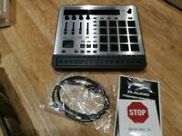 M Audio Trigger Finger Pro USB, Midi Controller, Step Sequencer) Brand New Boxed