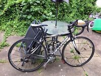 Need a bike!!! Bargain Cannondale Synapse. £ 320. Excellent Condition