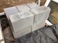 Celcon Foundation Blocks 300mm wide (qty 11)