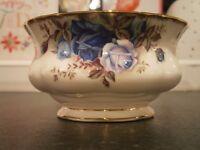 Moonlight Rose Royal Albert Sugar Bowl