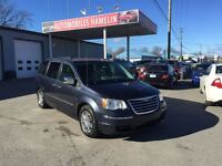 2008 Chrysler Town & Country Limited CUIR TOIT TV MAGS CHROME