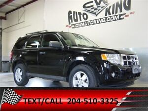 2010 Ford Escape XLT / All Wheel Drive / Loaded / Financing