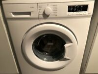 Nearly New Washing Machine