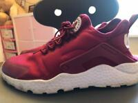 nike huaraches trainers
