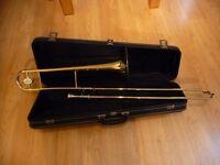 Trombone - Besson B♭