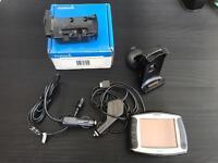 Garmin Zumo 550 GPS MP3 Bluetooth Waterproof