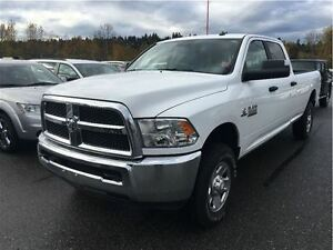 2016 Ram 3500 SLT Loaded Alloy