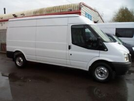LOCAL MAN AND VAN FOR HIRE REMOVALS CLEARANCES ETC