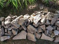 Dry Stone Walling / Wall Stones