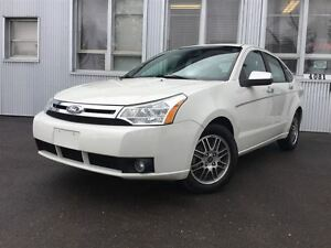 2011 Ford Focus SE, BLUETOOTH, HEATED SEATS