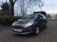 Ford Fiesta zetec BRAND NEW CONDITION