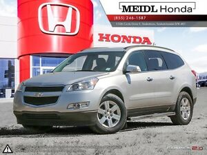 2011 Chevrolet Traverse 2LT AWD $173 Bi-Weekly PST Paid
