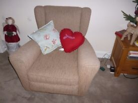 Armchair Marks & Spencers Good condition £20