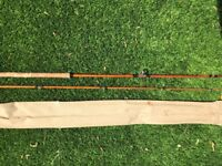 Edgar Sealey and Sons Vintage 12ft Float rod