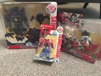 Transformer Combiner Force Toys
