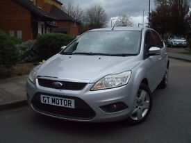 Ford Focus 1.6 TDCi Style 5dr WARRANTY AVAILABLE*FACE-LIFT