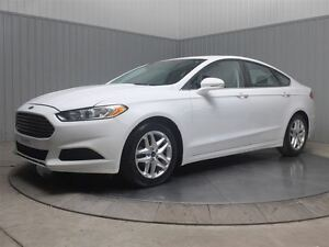 2015 Ford Fusion SE A/C MAGS
