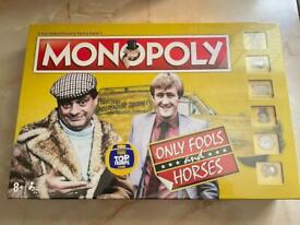 Only Fools and Horses Monopoly Brand New and Sealed