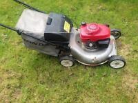 "Honda HRG 536 21""self propelled mower"