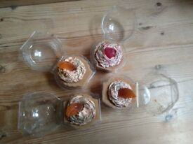 cupcake soap gift girls