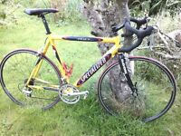 quality specialized allez racing bike fantastic condition